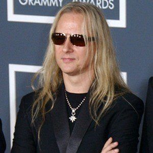 Jerry Cantrell 3 of 5