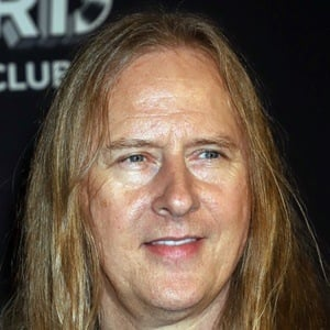 Jerry Cantrell 7 of 7