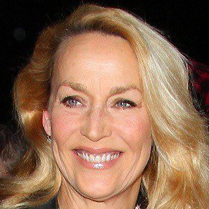 Jerry Hall 3 of 5
