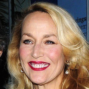 Jerry Hall 4 of 5