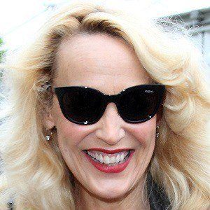 Jerry Hall 5 of 5