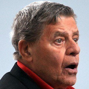 Jerry Lewis 2 of 8