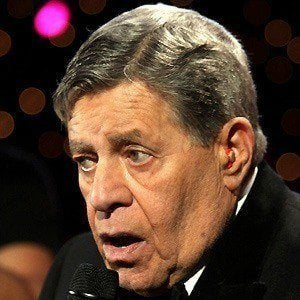 Jerry Lewis 3 of 8