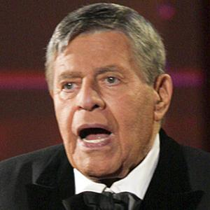 Jerry Lewis 6 of 8