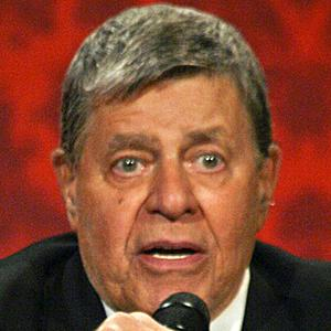Jerry Lewis 7 of 8