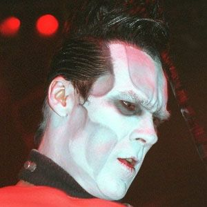 Jerry Only 3 of 5