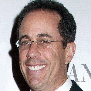Jerry Seinfeld 2 of 10
