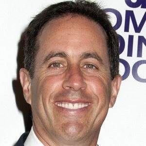 Jerry Seinfeld 3 of 10