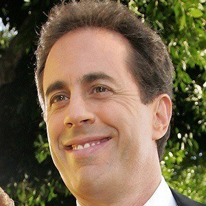 Jerry Seinfeld 5 of 10