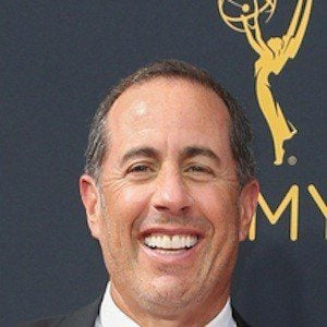 Jerry Seinfeld 7 of 10