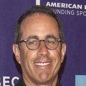 Jerry Seinfeld 9 of 10