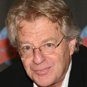 Jerry Springer 7 of 10