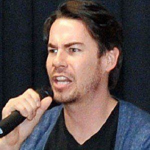 Jerry Trainor 3 of 5
