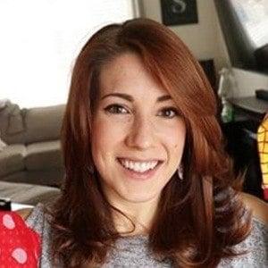 Jess Spomer 2 of 6