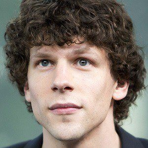 Jesse Eisenberg - Bio, Facts, Family | Famous Birthdays
