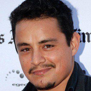 Jesse Garcia 4 of 5