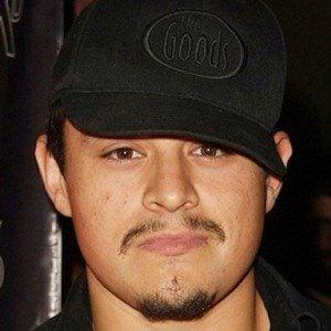 Jesse Garcia 5 of 5