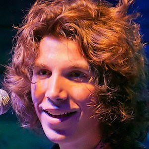 Jesse Kinch 2 of 3