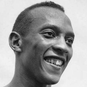 Jesse Owens 2 of 2