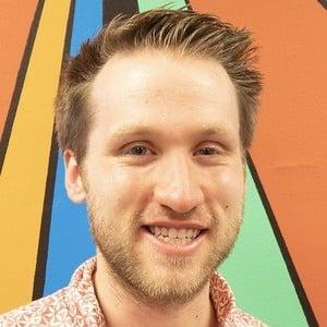 Jesse Ridgway Headshot 4 of 4