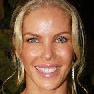 Jessica Canseco - Bio, Facts, Family | Famous Birthdays
