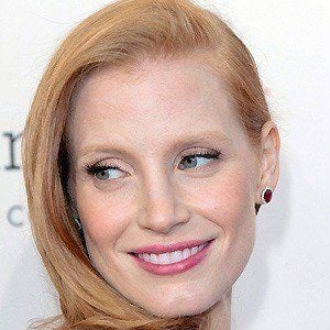 Jessica Chastain 2 of 10