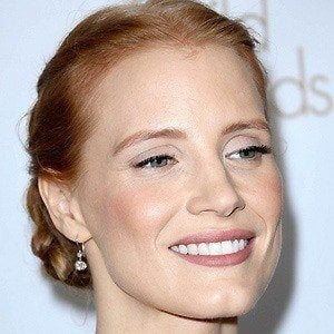 Jessica Chastain 4 of 10