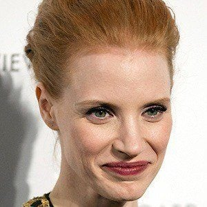 Jessica Chastain 5 of 10