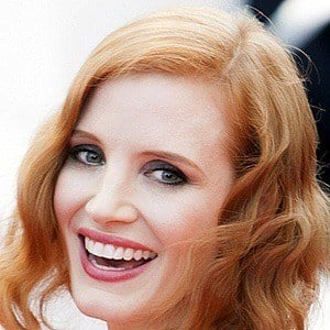Jessica Chastain 6 of 10
