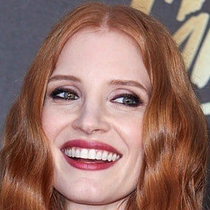 Jessica Chastain 7 of 10