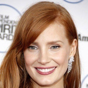 Jessica Chastain 8 of 10