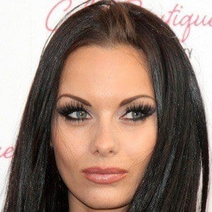 Jessica Jane Clement 3 of 5