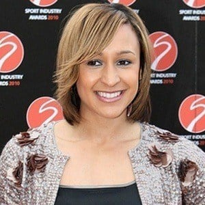 Jessica Ennis-Hill 7 of 7
