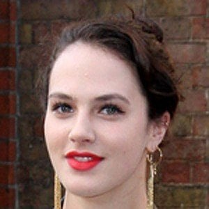 Jessica Brown Findlay 10 of 10