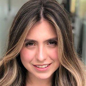 Jessica Galván 2 of 5