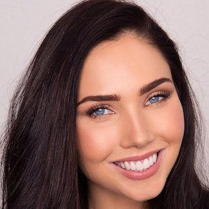 Gold Coast actress Jessica Green to lead cast of new US