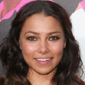 Jessica Parker Kennedy 5 of 6