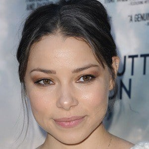 Jessica Parker Kennedy 7 of 10