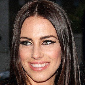 Jessica Lowndes 2 of 9