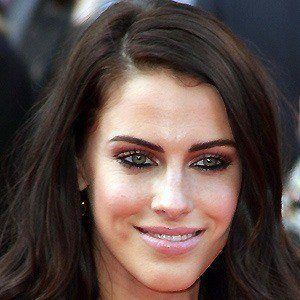 Jessica Lowndes 5 of 9