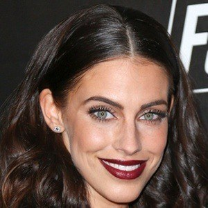 Jessica Lowndes 6 of 9