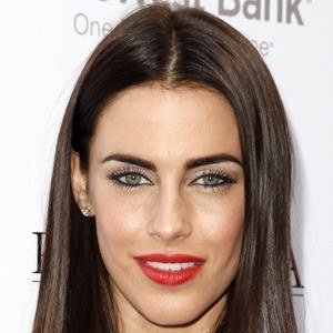 Jessica Lowndes 7 of 9