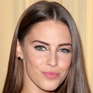 Jessica Lowndes 8 of 9