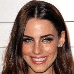 Jessica Lowndes 9 of 9