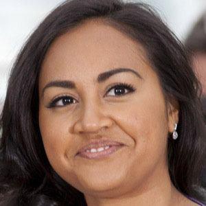 Jessica Mauboy 4 of 4