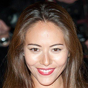 Jessica Michibata 2 of 3
