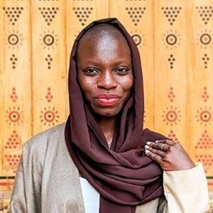 Jessica Nabongo 2 of 5