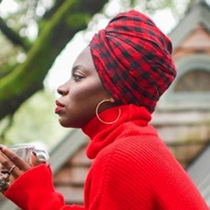 Jessica Nabongo 4 of 5