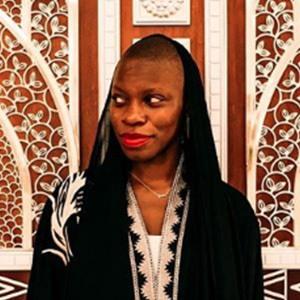 Jessica Nabongo 5 of 5