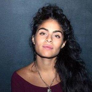 Jessie Reyez 2 of 7